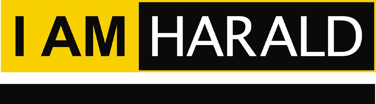 I am Harald – Lavooij Webshop